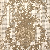 Rose Damask Paper Lace Wallpaper