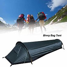 rosemaryrose 1 Person Trekker Tent Hiking Outdoors