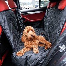 Rosewood Premium Car Seat Cover