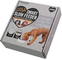 Rosewood Smart Slow Pet Feeder