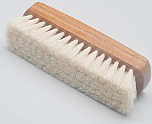 Rosewood Soft Bristle Shoe Brush Solid Wood