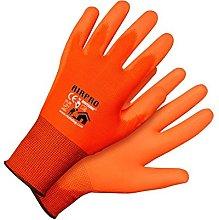 Rostaing AIRPRO/IT09 Gloves, Orange, 09