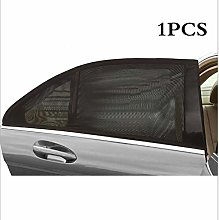 rostsp Insect Net Protection 2Pcs Car Window