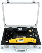 Rotacraft Variable Speed Rotary Tool Kit - Yellow