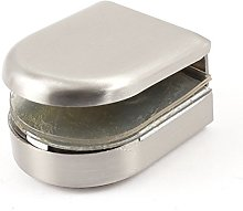 Rotary Knob Closure Cabinet Showcase Lock for 13mm