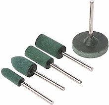 Rotary Tool Accessories Abrasive Mounted Stone for