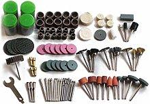 Rotary Tool Accessories Kit Bit Set Suit Mini