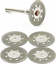 Rotary Tool Accessories Kit Diamond Cutting Blade