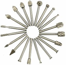 Rotary Tool Accessories Rotary Drill Bits Tool HSS