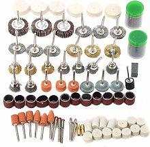 Rotary Tool Accessory - 145PCS Rotary Tool