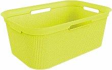 Rotho, Brisen, Laundry basket 41 l, Plastic (PP)