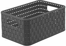 Rotho Country Storage Box Plastic (PP) BPA-Free