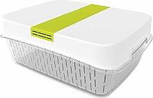 Rotho, Fresh, Fresh food storage box large with