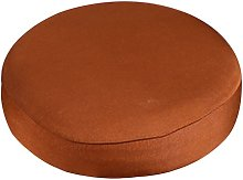 Round Bar Stool Cover Stretch Removable Elastic
