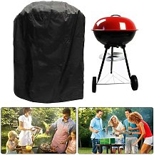 Round Barbecue Cover, Round Barbecue Cover, Weber