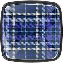 Round Cabinet Hardware Knob (4 Pack) - lattice
