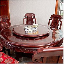 Round Clear Table Covers Tablecloth Waterproof PVC