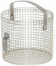 Round Frying Basket for Kuroma Type XL Counter Top