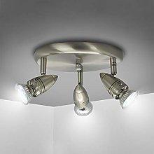 Round LED Ceiling Light IP20,Spotlight for