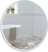Round Wall Mirror 60 x 60cm