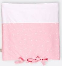 Rounded Triangles Changing Table Mat Cover