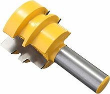Router Bit HSS Router Bits Woodworking Tool for