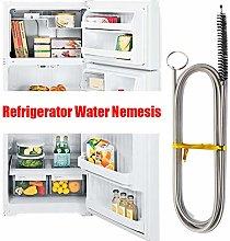 Rovive Long Flexible Refrigerator Scrub Brush,