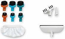 Rowenta Linette Brush Accessory Kit Clean & Steam