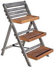 Rowlinson Alderley Plant Ladder - Small