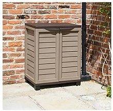 Rowlinson Utility Cabinet