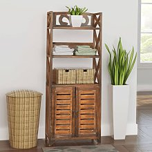 Roxanna 46 x 117.5cm Free-Standing Cabinet by