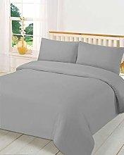 Roy Textile 100% Cotton Luxury Duvet Cover Set