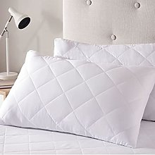 Roy Textile 100% Cotton Quilted Pillow Protectors