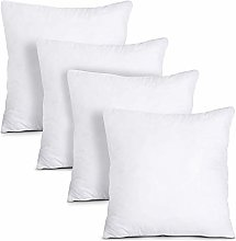 Roy Textile Hollowfibre Filled Cushion Inserts