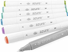 Royal and Langnickel - Azure Artist Markers - Dual
