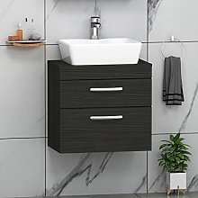 Royal Bathrooms Bathroom vanity Unit 2- Drawer
