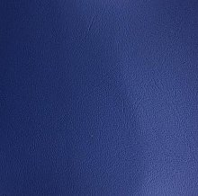 ROYAL BLUE MARINE VINYL FABRIC Faux Leather. Sold
