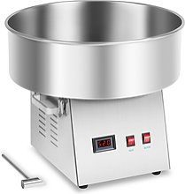 Royal Catering Candy Floss Machine - 52 cm -