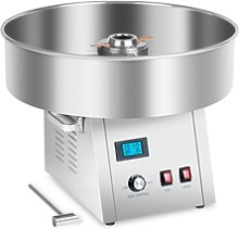 Royal Catering Candy Floss Machine - 62 cm -