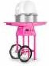 Royal Catering Candy Floss Machine Set - 52 cm -