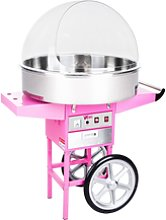 Royal Catering Commercial Candy Floss Machine - 72