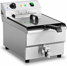 Royal Catering Commercial Electric Deep Fat Fryer