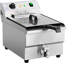 Royal Catering Commercial Fryer - 16 litres -