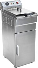 Royal Catering Electric Deep Fryer - 16 litres -