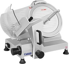 Royal Catering Electric Meat Slicer - 300 mm - up