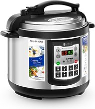 Royal Catering Electric Rice Cooker - 5 Litres -