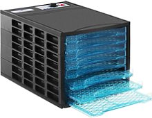 Royal Catering Food dehydrator - 630W - 8 tiers