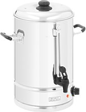 Royal Catering Hot Water Dispenser - 15 litres -