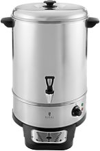 Royal Catering Hot Water Dispenser - 30 litres
