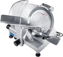 Royal Catering Meat Slicer - 220 mm - up to 12 mm